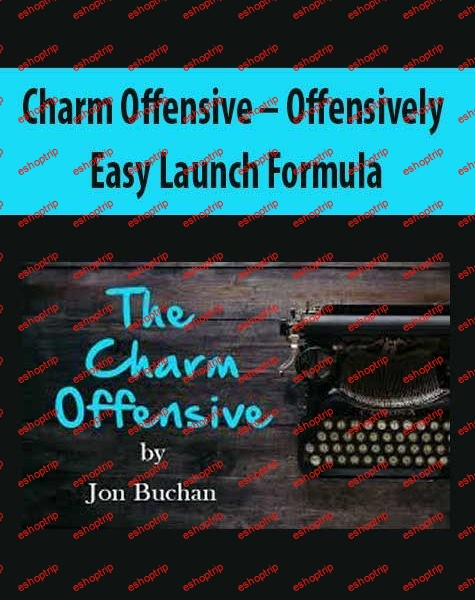 Charm Offensive – Offensively Easy Launch Formula
