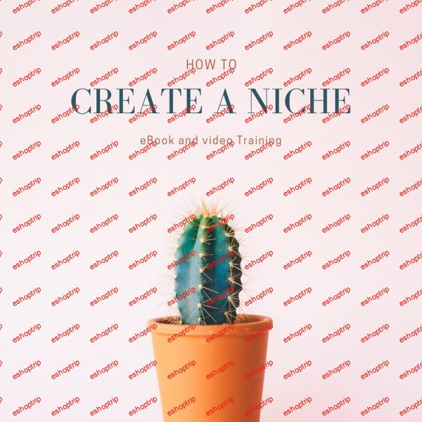 Charm Offensive How to Create a Niche