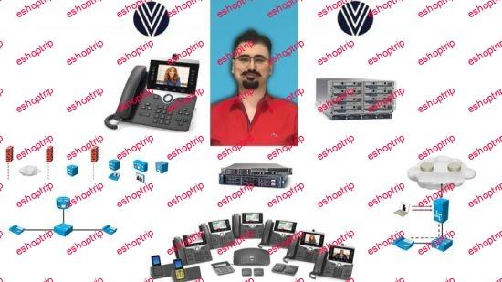Cisco CUCM Training How To Install Configure Maintain