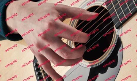 FingerstyleGuitar by Jacques Stotzem Basic Level