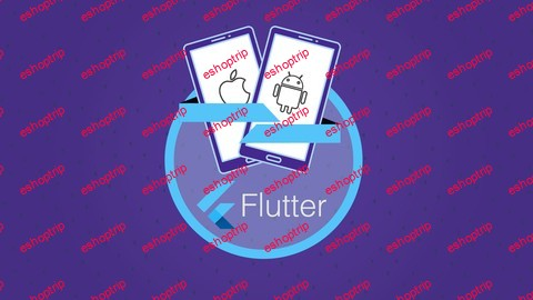 Flutter Dart The Complete Guide 2021 Edition Update 05 2021