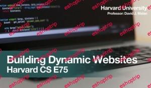 Harvard CS E75 Building Dynamic Websites 2012