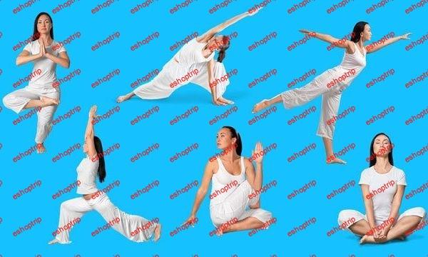 Hatha Yoga Made Easy
