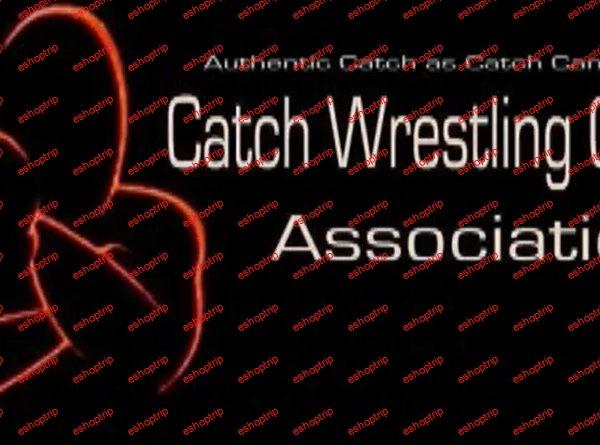 Kris Lapstevich Catch Wrestling and Sambo Seminar