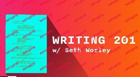 MZED Writing 201 by Seth Worley