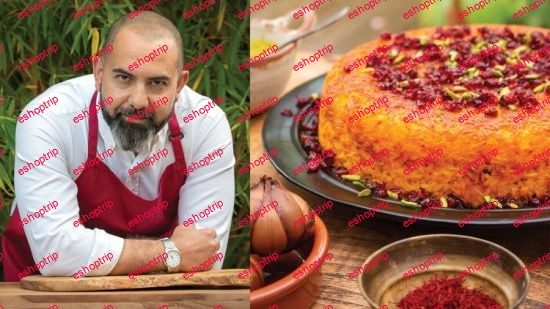 Persian Cooking Learn how to master Tahchin