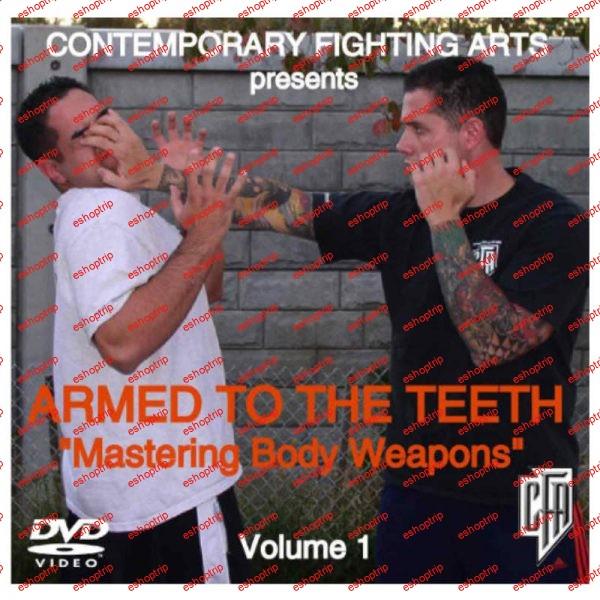 Sammy Franco Armed to the Teeth