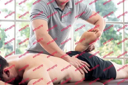 Sports Massage Masterclass