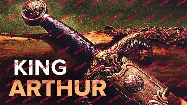 TTC Video King Arthur History and Legend