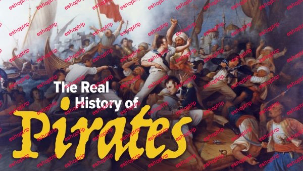 TTC Video The Real History of Pirates