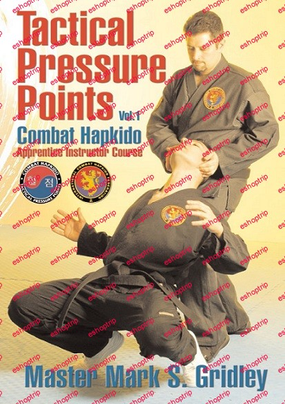 Tactical Pressure Points Anatomical Targeting with Mark Gridley