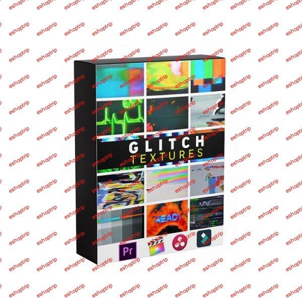 Tropic Color Glitch FX