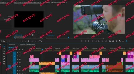 Video Editing Course Premiere Pro 18 Project In 1 Course
