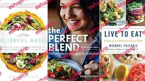 246 Cookbooks with Focus on Healthy Choices