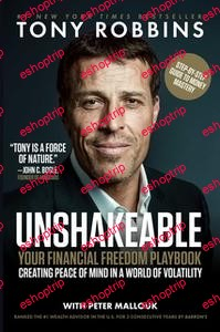 Anthony Robbins Unshakeable Your Financial Freedom Playbook