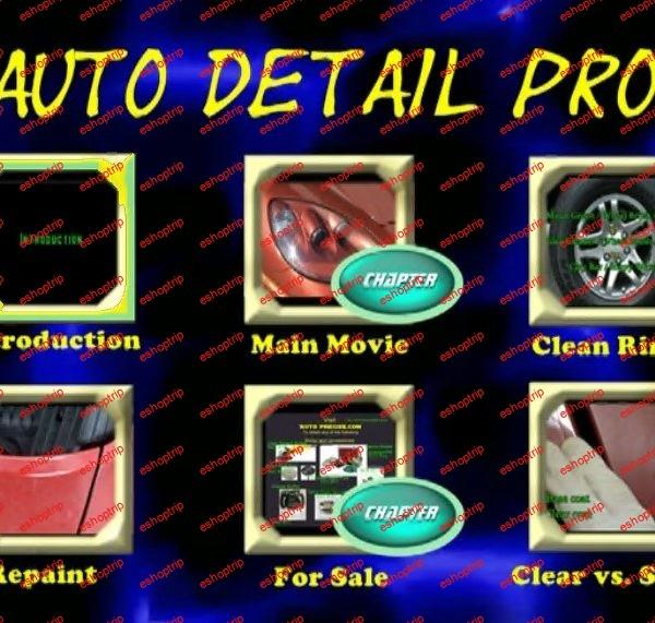Auto Detail Pro