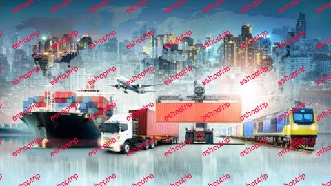Business of Logistics Cargo and inventory management