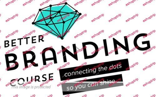 Caroline Winegeart Better Branding Course