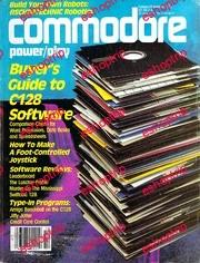 Commodore Power Play Vol 1 23
