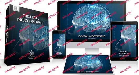 Digital Nootropic Aether Force