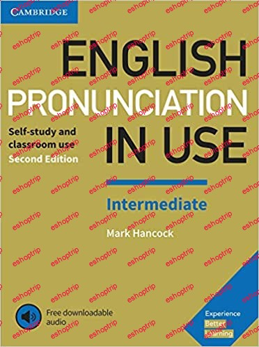 English Pronunciation Books and Audio books Collection