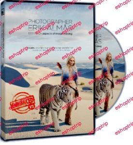 Erik Almas Desert Tiger
