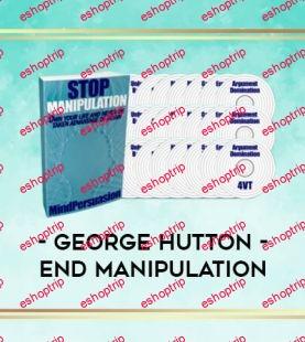 George Hutton End Manipulation