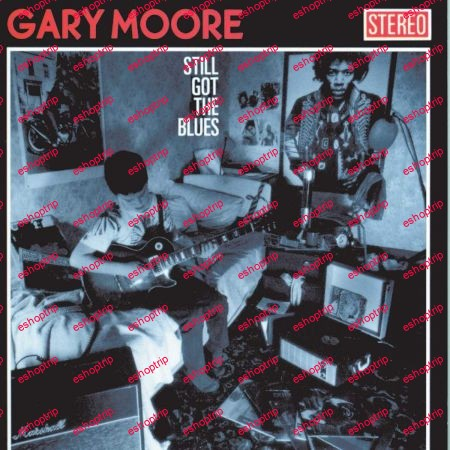 Guitartricks How to Play Still Got The Blues Gary Moore