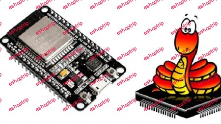 Introduction to Programming Hardware in Python