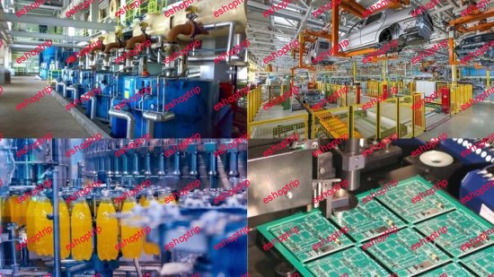 JD Edwards EnterpriseOne Shop Floor Management Full length