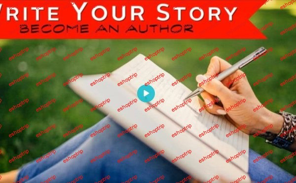Kary Oberbrunner Webinar Write your Story Become an Author