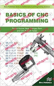 Mangey Ram Basics of CNC Programming