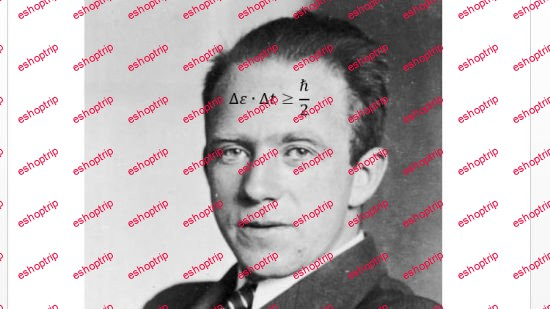 Mathematical intuition for Heisenberg Uncertainty Principle