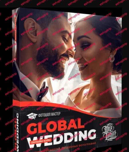 Max Twain Global Wedding Retouching and Wedding Photo Editing
