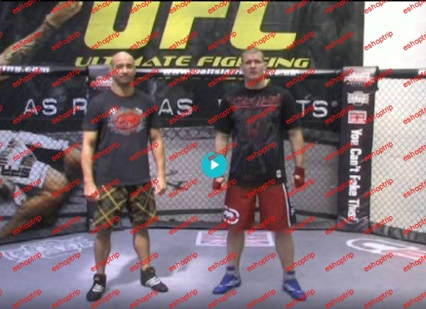 Michael Bisping Technical Striking for MMA