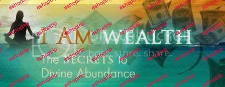 Michael Mackintosh I Am Wealth Program