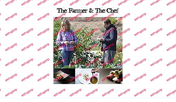 Michael Whalen The Farmer and the Chef 2014