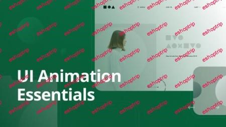 Motion Design School UI Animation Essentials
