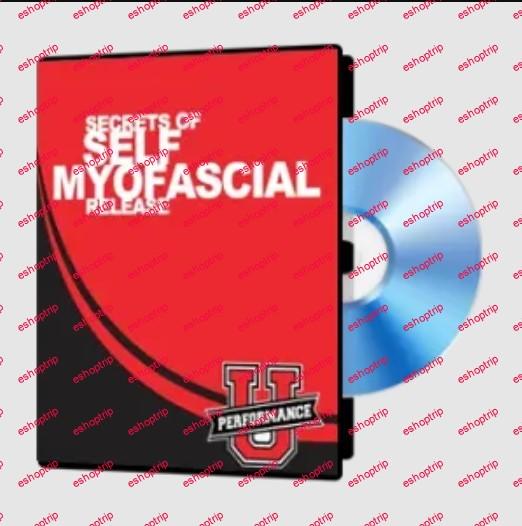 Nick Tumminello Secrets of Self Myofascial Release