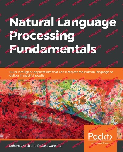 Packt Natural Language Processing Fundamentals