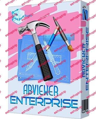 Portable CADSoftTools ABViewer Enterprise 14.0.0.14 Multilingual