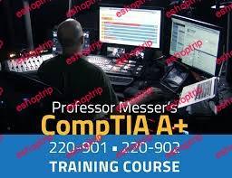 Professor Messers CompTIA 220 901 902 A 142 WebRips
