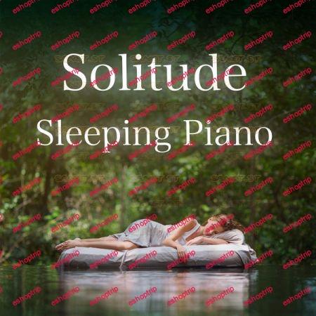 Relax α Wave Solitude Sleeping Piano 2021