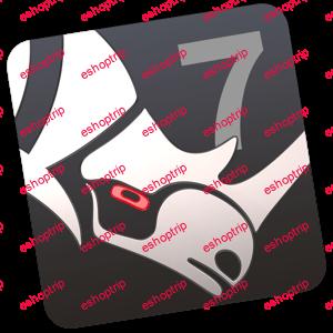 Rhino 7 v7.6.21127.19002 macOS