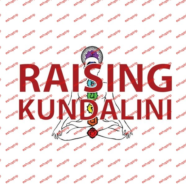 Robert Bruce Raising Kundalini