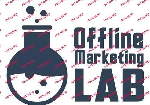 Robert Dixon Offline Marketing Lab