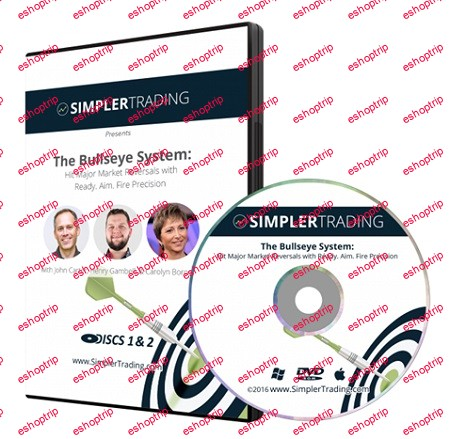 SimplerTrading The Bullseye System Professional Package