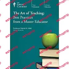 TTC Video Art of Teaching Best Practices from a Master Educator
