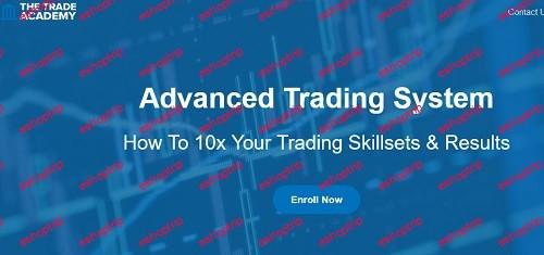 The Trade Academy Advanced Trading Course 2021