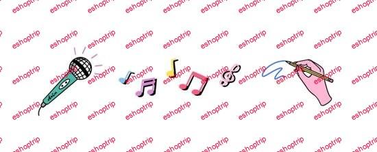Toplining 101 Melody Lyrics in Songwriting